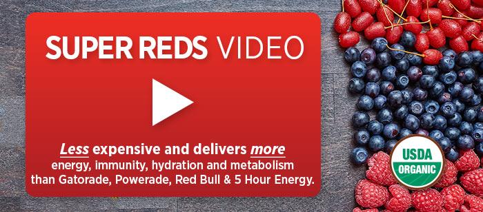 Super Reds Video