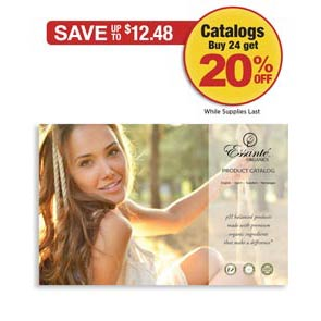 Sale: Catalogs up to $12.48 OFF 24 Catalogs