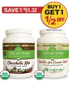 Sale: Chocolate Shake Buy 1 Get Vanilla Shake 1/2 OFF
