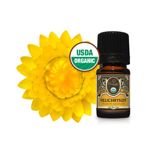 Essential Oil: Helichrysum 5ml