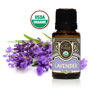 Essential Oil: Lavender 15ml