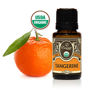 Essential Oil: Tangerine 15ml