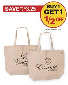 Sale: BOGO 1/2 OFF Tote Bag