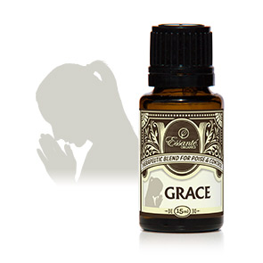 Essential Oil Blend: Grace 15ml