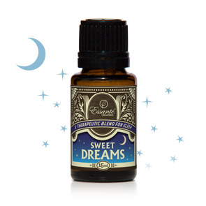 Essential Oil Blend: Sweet Dreams 15ml