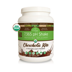 7.365 pH Protein Shake Chocolate (1 Canister, 28 Meals)