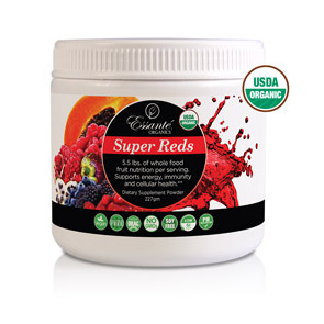 Super Reds Jar 227gm (30 Servings)