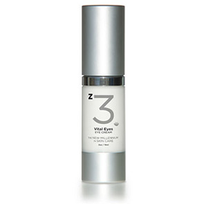 Z3 Vital Eyes Eye Cream .5oz