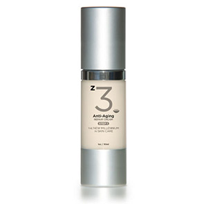 z3 Moisturizing Repair Cream 1oz
