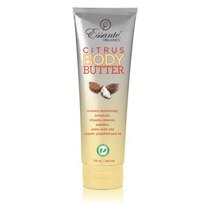 Citrus Body Butter 8oz