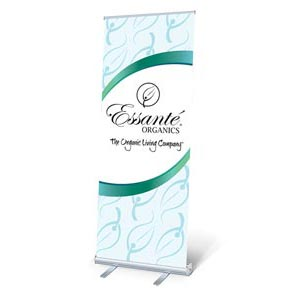 Tools: Pull Up Banner: Essante Logo